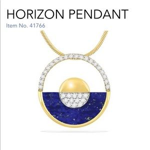 BRAND NEW Na Hoku Horizon Pendant (without chain)